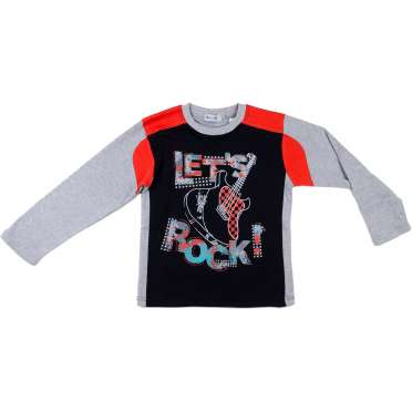 Блуза Let's Rock