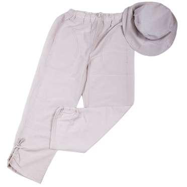 Панталон парашут с шапка