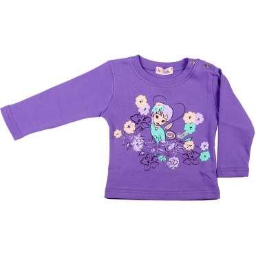 Блуза Фея с цветя