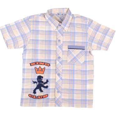 Риза King Club