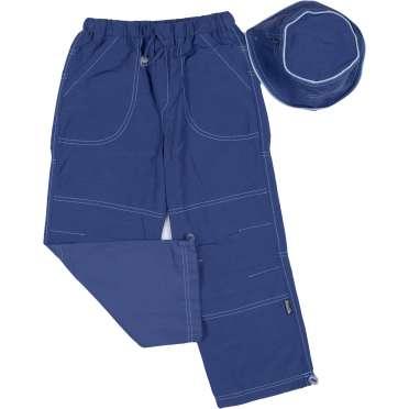 Спортен панталон с шапка