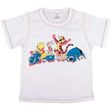Тениска Мечо Пух