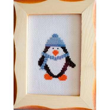 Гоблен Пингвин