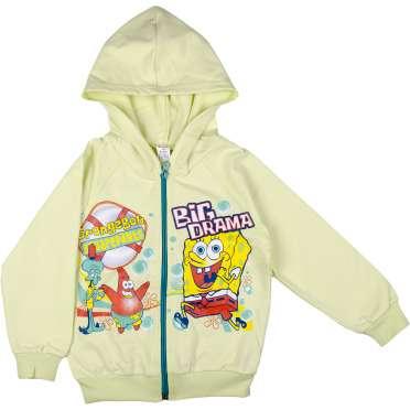 Суичер SpongeBob