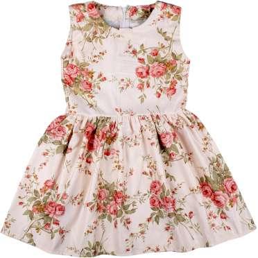 Официална рокля Рози