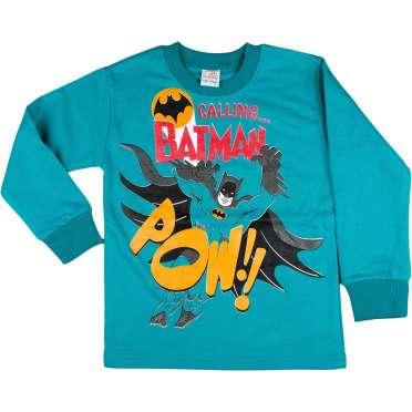 Блуза Батман - л.вата