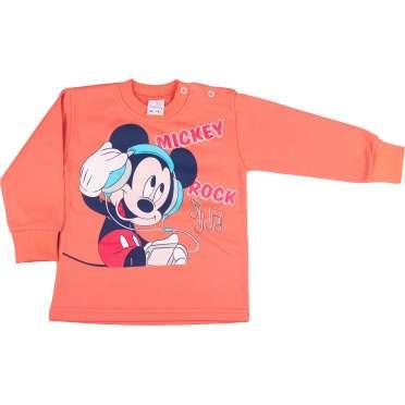 Детска блуза Мики Рок