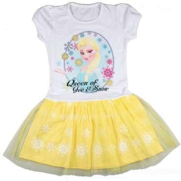 Детска рокля Елза