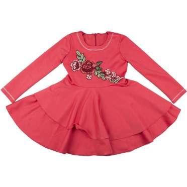 Детска рокля Калина