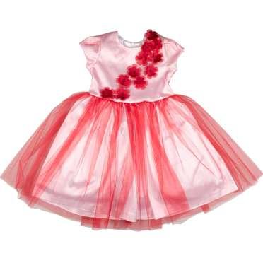 Официална рокля Цветна пътека