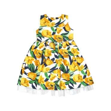 Официална рокля Лалета