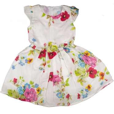 Детска рокля Пролетна магия