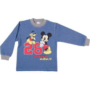 Ватирана блуза Мики