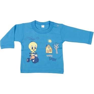 Бебешка блузка Туити