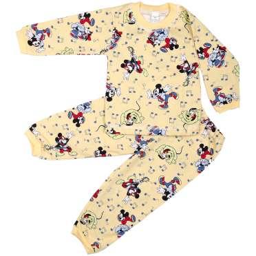 Пижама Мики Маус