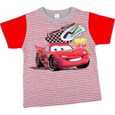 Тениска Маккуин