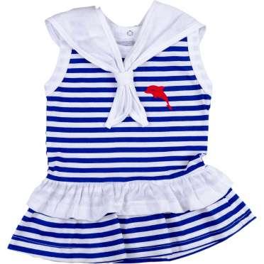 Моряшка рокля