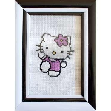 Гоблен Hello Kitty