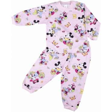 Пижама Градината на Маус