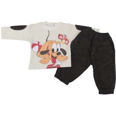 Комплект с джинси Puppy