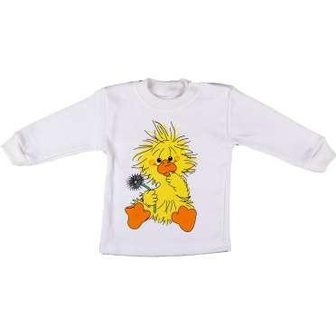 Бебешка блузка Рошко