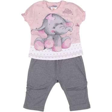 Комплект Малкото слонче